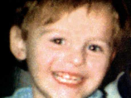 James Bulger was lured from a Liverpool shopping mall by Robert Thompson and Jon Venables.