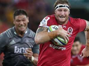 Reds reeling as skipper hit with massive ban