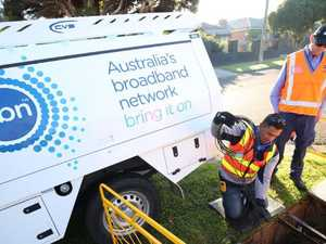 NBN ROLLOUT: 'Ipswich treated like second class citizens'