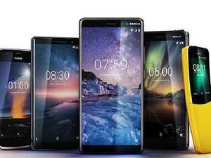 Nokia's latest 1990s reboot
