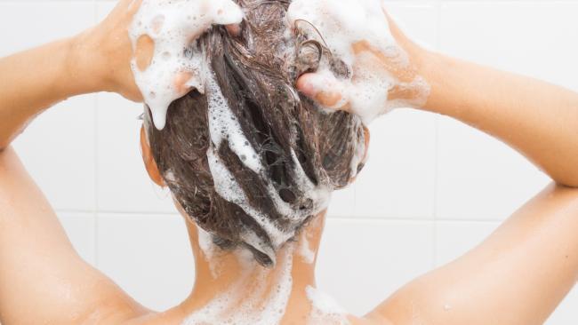 Uni hazing horrors revealed: Sick act targets girls' shampoo