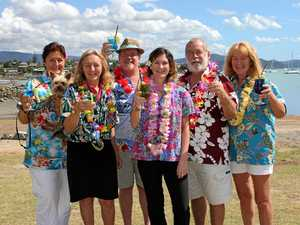 Seniors set to party hard for two weeks in April