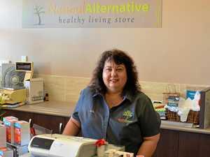 Anita's healthy business