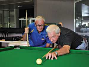 Snooker club looks to grow