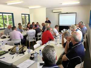 Marine industry determined to learn from TC Debbie