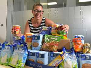 Sunshine Coast mum rallies to help victims of Cyclone Gita
