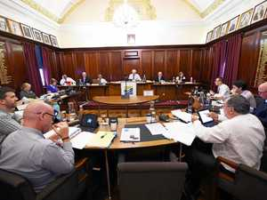 Councillors vote in 2.25 per cent pay rise