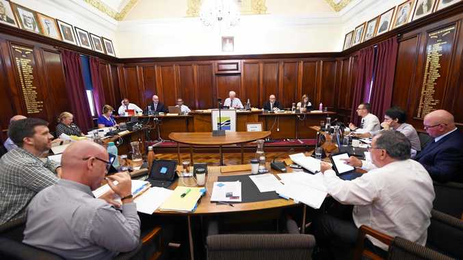 A pay rise for councillors and mayors is on the cards.