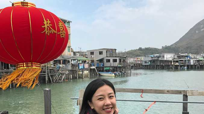 Wing Shan Yiu is in her final year of a Bachelor of Education (Early Childhood) and has plans to be a primary school teacher.