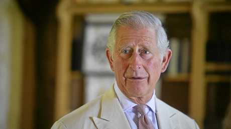 Prince Charles will visit the Bundy region for the second time.