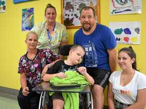 More than $16k raised for hospital