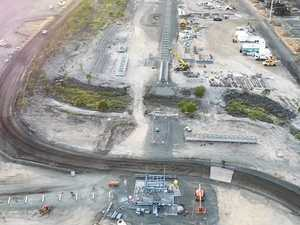 $270m mine project speeding towards completion