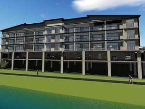 GAME CHANGER: Council backs key Bundy riverfront project