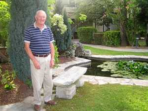 Gardener's pioneering push leaves magnificent legacy