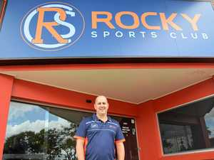 Rocky Sports Club's ready to unite local sporting teams