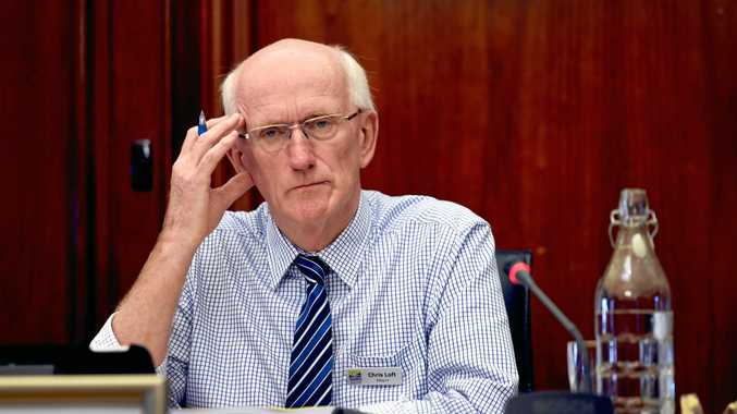 The Queensland Supreme Court will review Fraser Coast Regional Council mayor Chris Loft's dismissal.