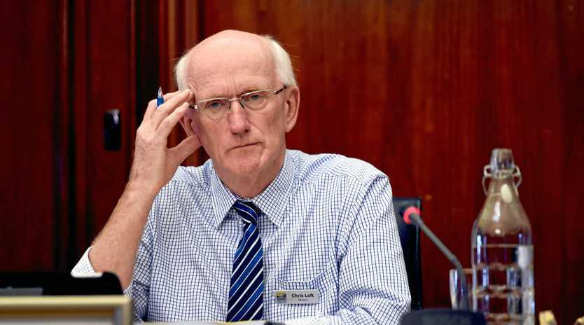 The Queensland Supreme Court will review Fraser Coast Regional Council mayor Chris Loft's dismissal.