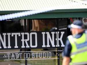 Tattoo parlour shooting linked to Hawi execution