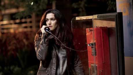Rachel Weisz played Kathy Bolkovac in The Whistleblower, a film about exposing UN contractors' sex crimes. (Pic: Supplied)