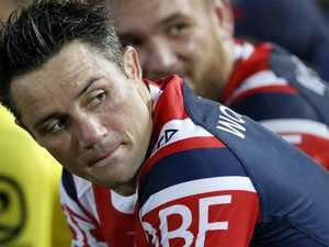I wish Pearce had stayed: Cronk's regret in Roosters move
