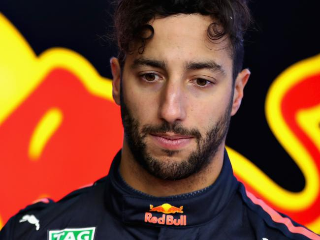 Daniel Ricciardo's drive sparks talk of records falling.