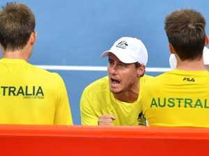 Davis Cup set to undergo radical revamp