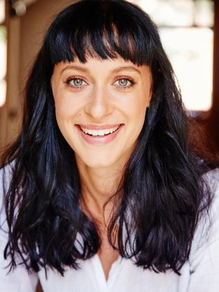 Jessica Falkholt's death rocked the Australian entertainment industry