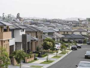 Aussie property to 'crash by 50 per cent'