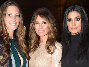 Melania fires 'best friend' after paying her company $33m