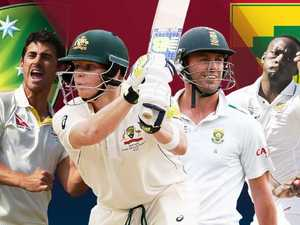 The 5 battles that will decide Australia v South Africa