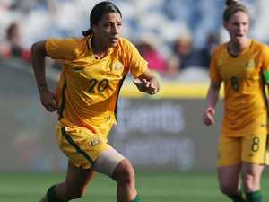 Complete guide: Matildas at the Algarve Cup