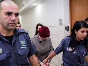 Aussie teacher won't be extradited