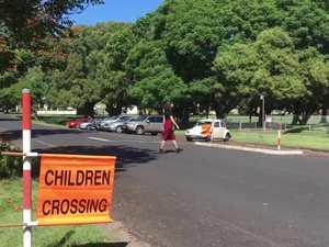School Crossing issues