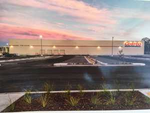 WATCH: Ipswich Costco site ready for construction