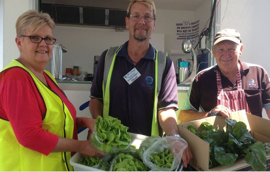 The Halcro Street Community Centre is the place for seniors in 2018 with a new Elder Abuse Support Group starting next month. The Community Garden volunteers (pictured) are also back on Thursday mornings.