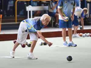 BOWLS: Taylor Challenge on February 24