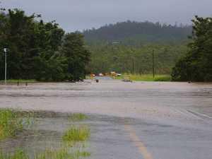 Whitsunday Flooding