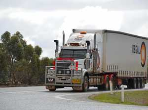 Truck drivers demand action over 'Australia's deadliest job'