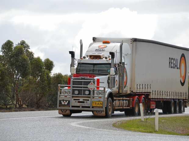 Truck generic, generic truck, truck photo