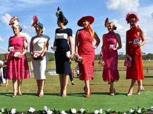 Hopkins is named leading regional fashions lady