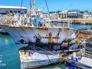Twist in long tale of the Tateyama Maru
