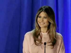 The First Lady has hit the target: Opinion