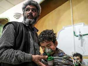 Assad stands condemned for Syria bloodshed