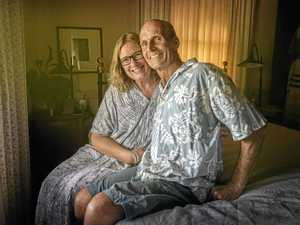 Cancer battle a huge cost