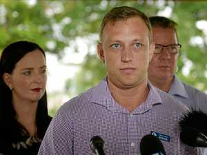 Pollies call out Fed Gov on $39m CQ hospital bill