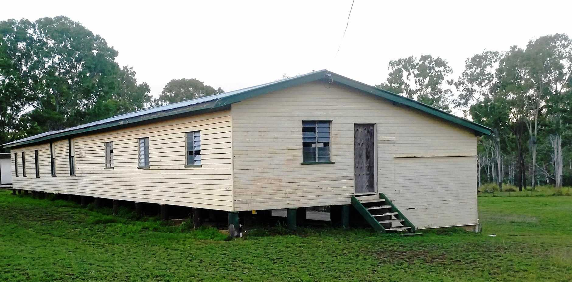 Camp Akuna Pikes Crossing has received extra funding after celebrating its 50th birthday in December.