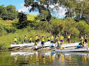 New lease of life for historic youth camp