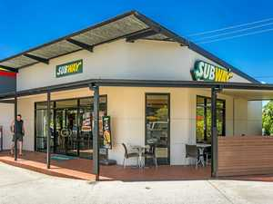 $821,000 fast food store sells in South Grafton