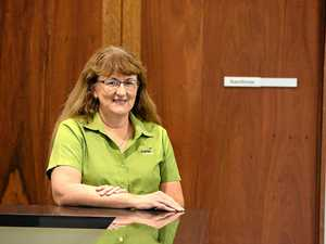 International Women's Day a busy one for achiever Lynne