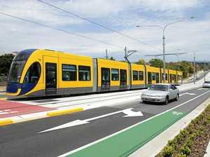 NSW bid for $400m tram